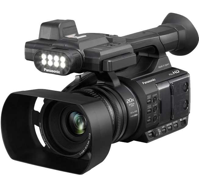 Cam Gear, Video Industry, Panasonic_AG-AC30EJ, Video Equipment, Studio Equipment, Data Video, Studio Camera, Studio Products, Digital Consulting, Streaming Camera